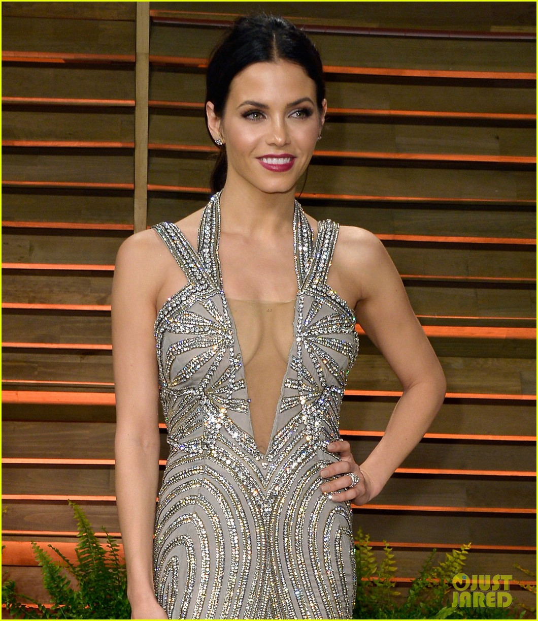 jenna dewan channing tatum vanity fair oscars party 2014 103064729