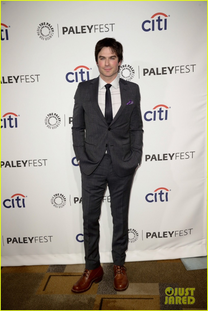 vampire diaries paleyfest panel 04