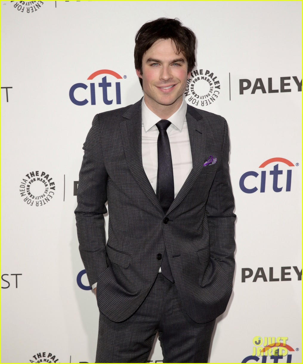 vampire diaries paleyfest panel 15