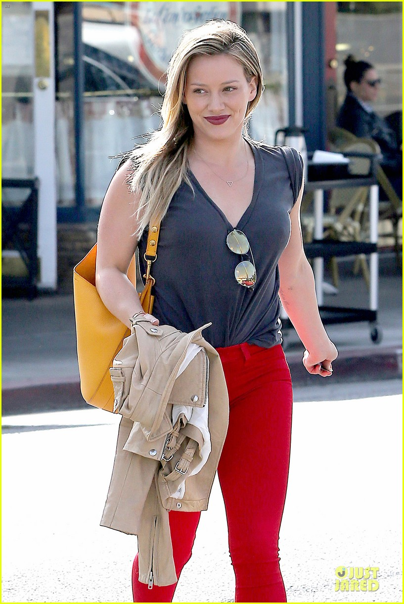 hilary duff just cant get enough of la conversation 07