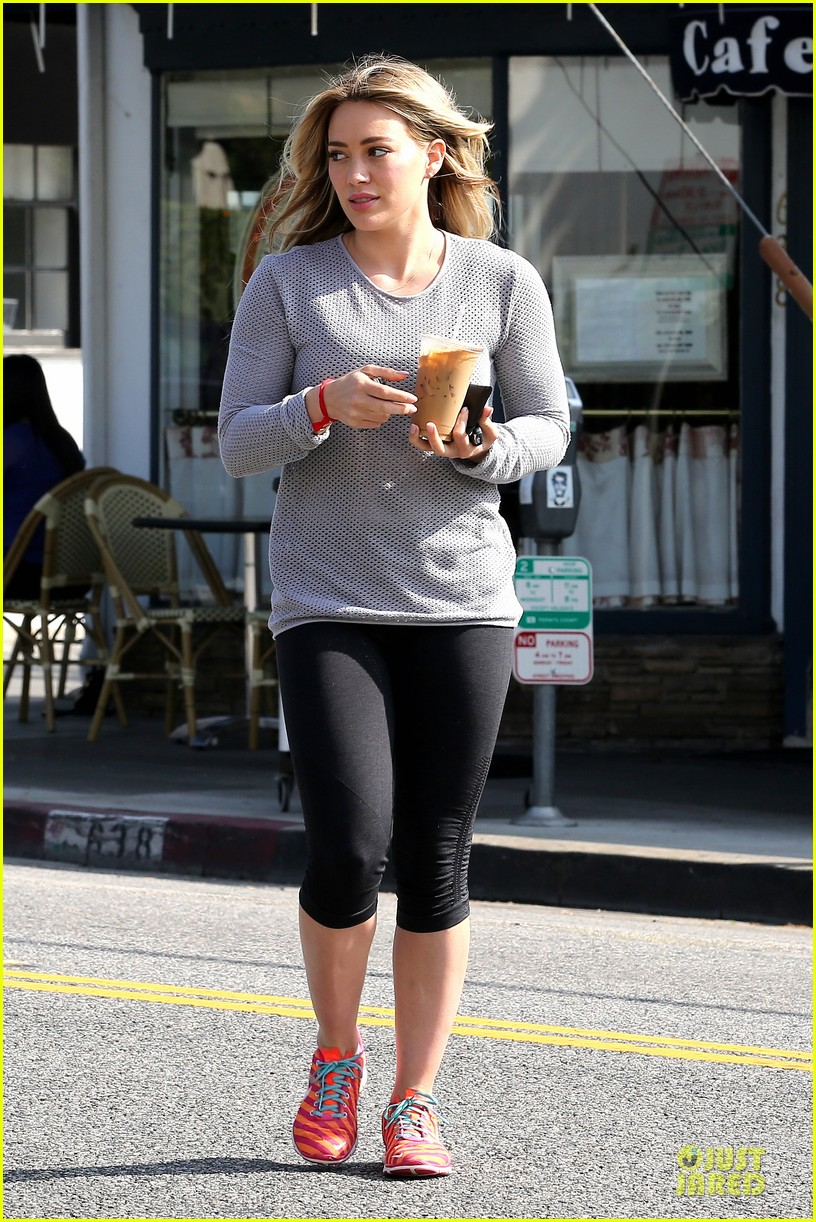 hilary duff just cant get enough of la conversation 203072120