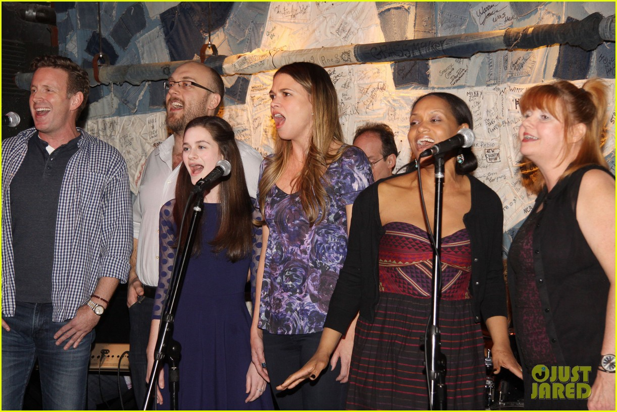 sutton foster colin donnell preview broadway musical violet 13
