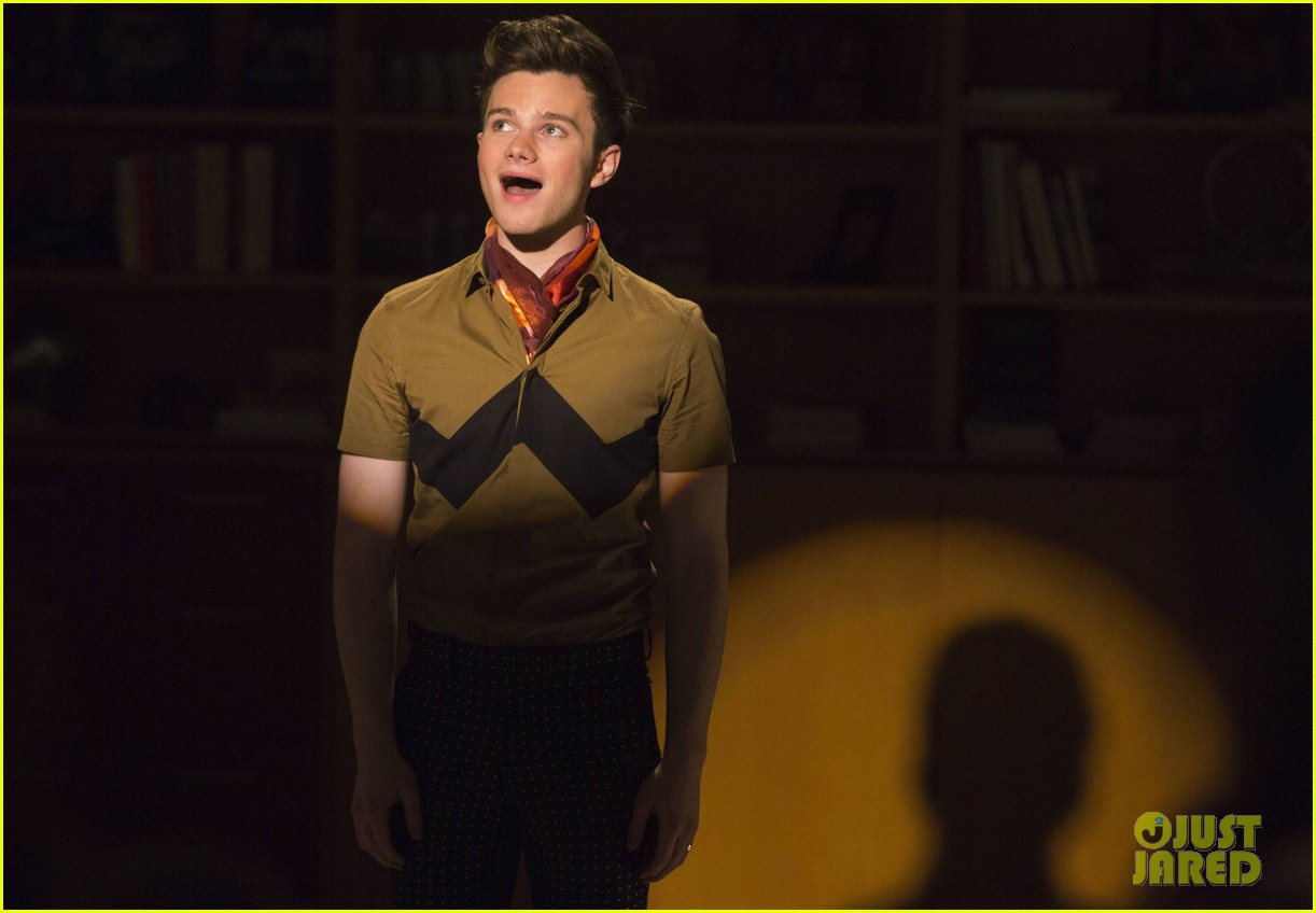 glee 100th episode stills 17