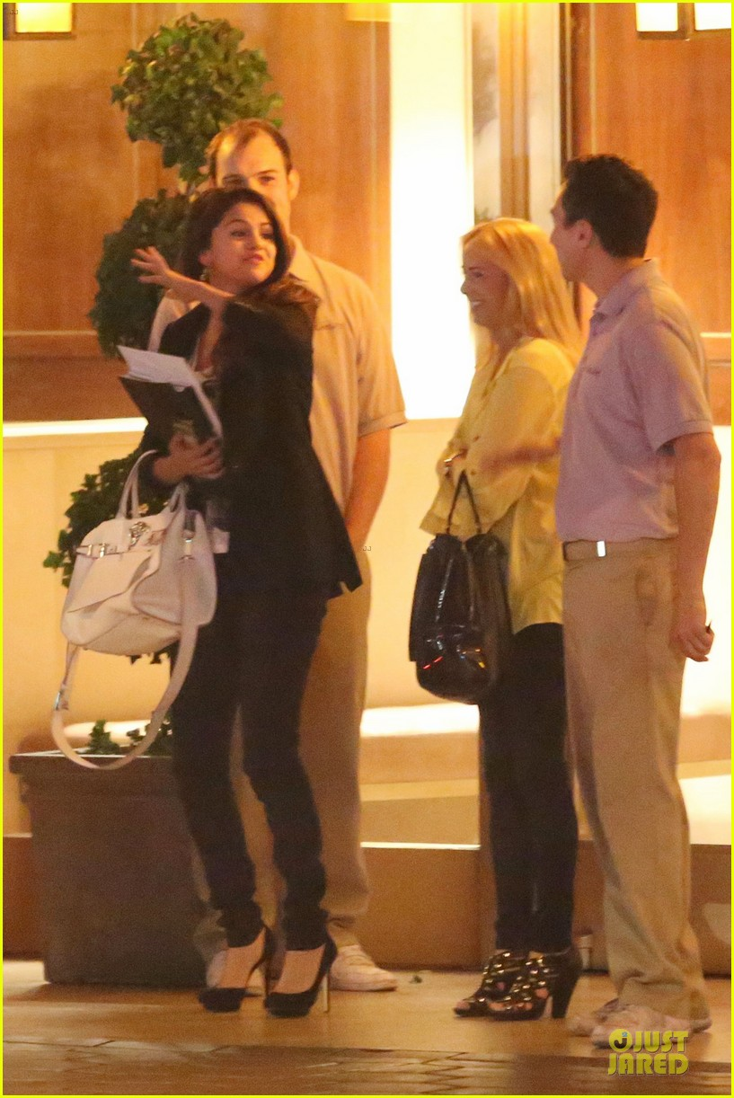selena gomez story teller at sunset towers 033080994