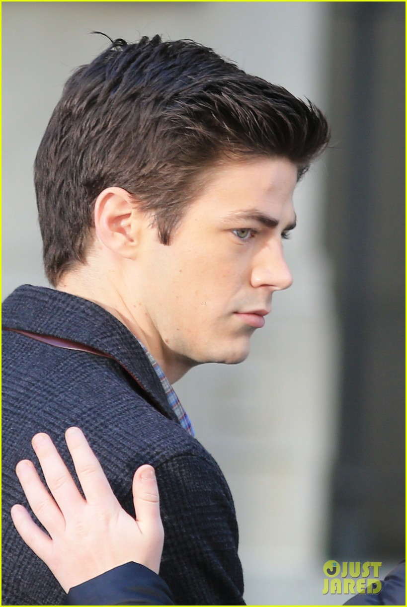 grant gustin flashes into action 26