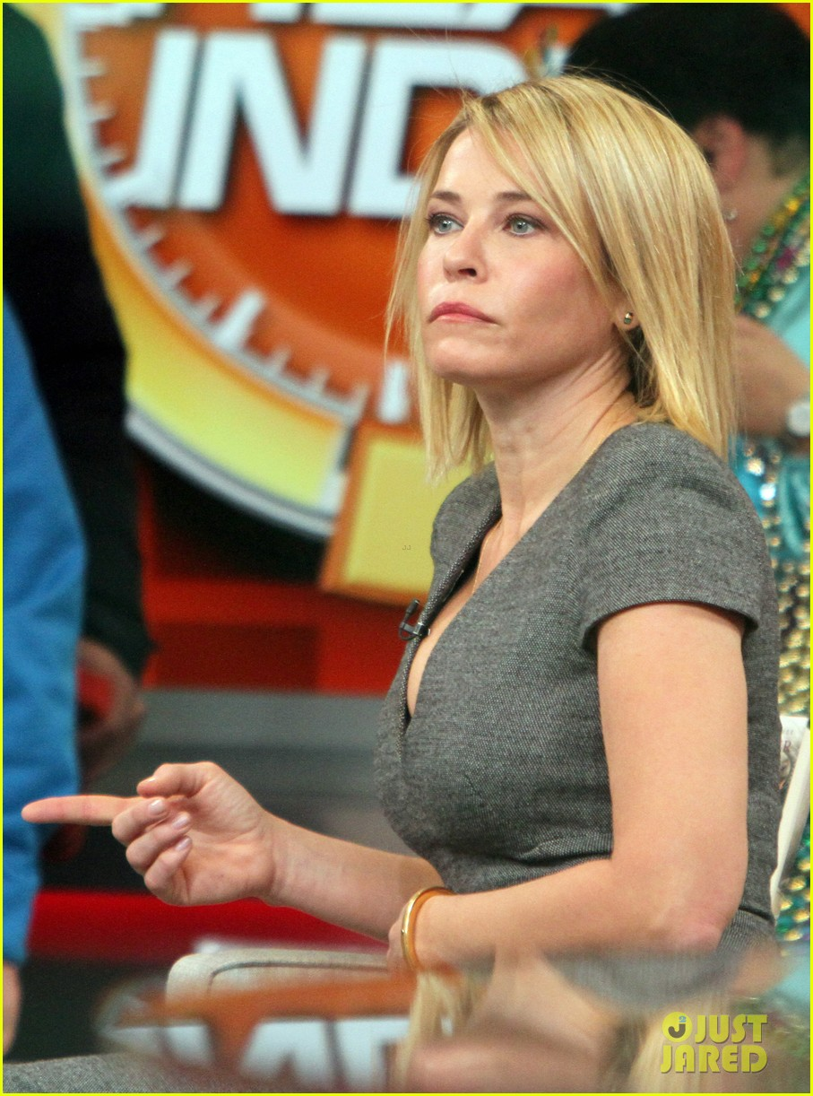 chelsea handler defends herself against racism accusations 063065951