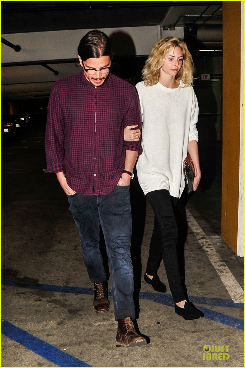 josh harnett movie date with mystery woman 153081937