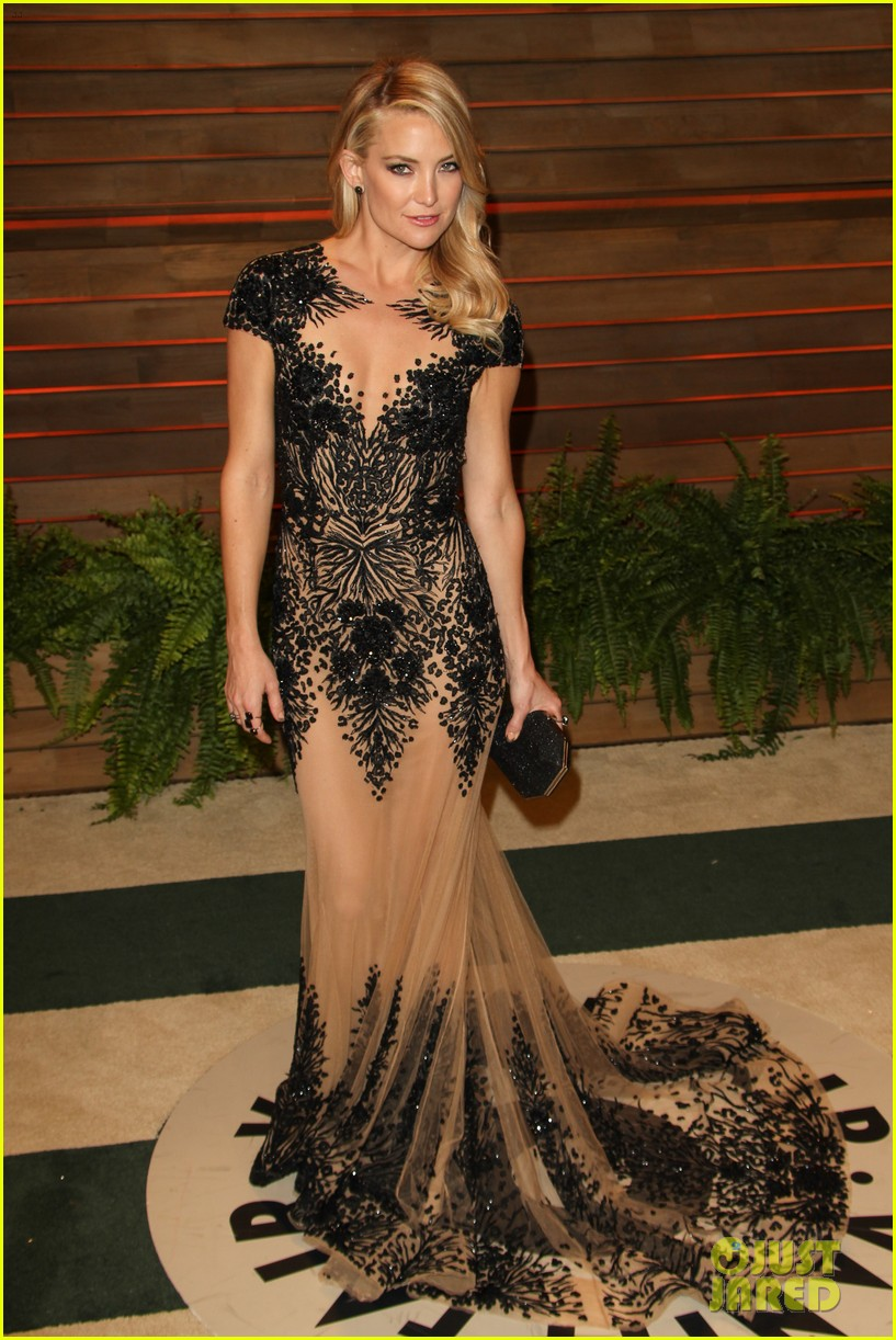 kate hudson vanity fair oscars party 2014 103064574