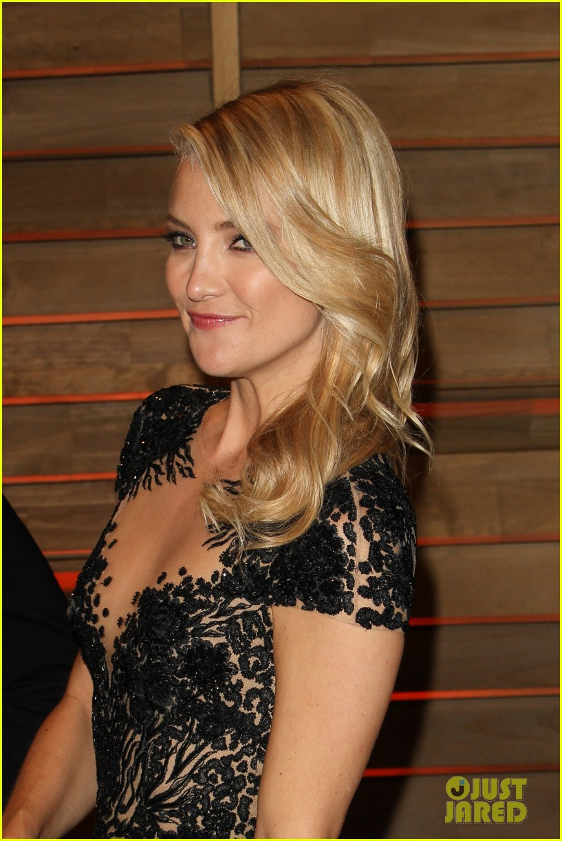 kate hudson vanity fair oscars party 2014 12