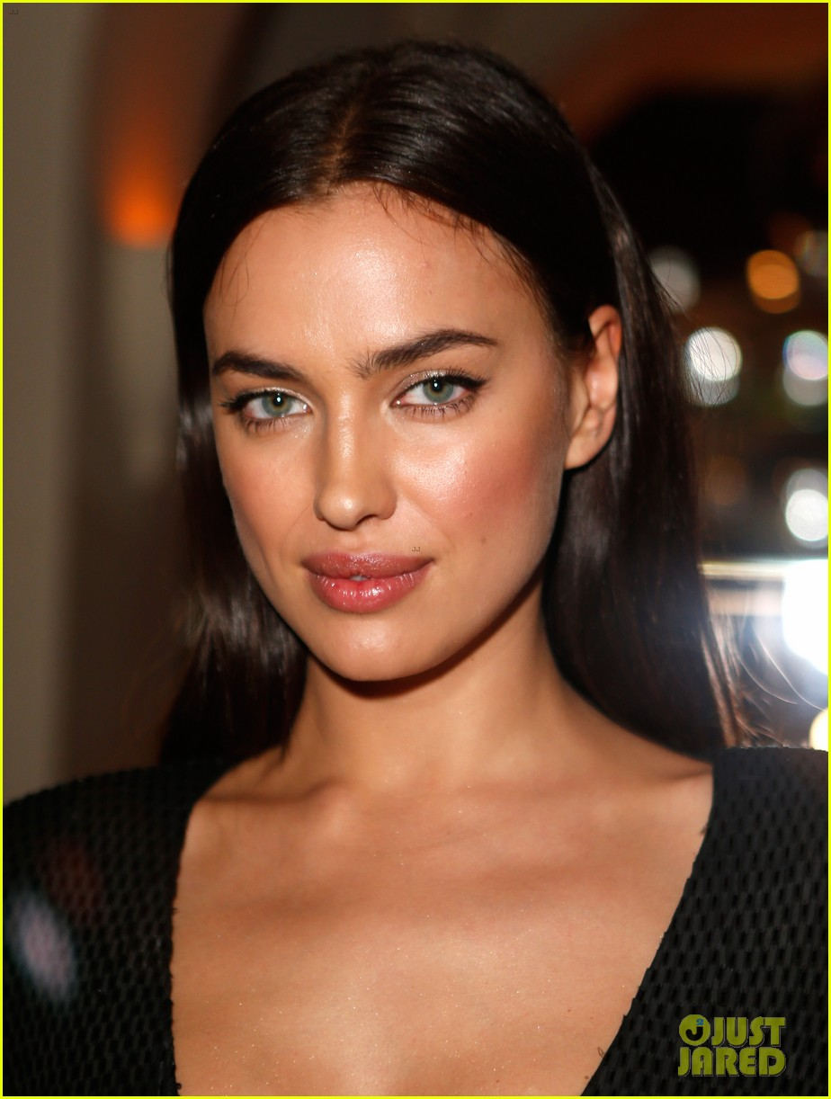 irina shayk alyssa miller pre oscar party pretty 043063571