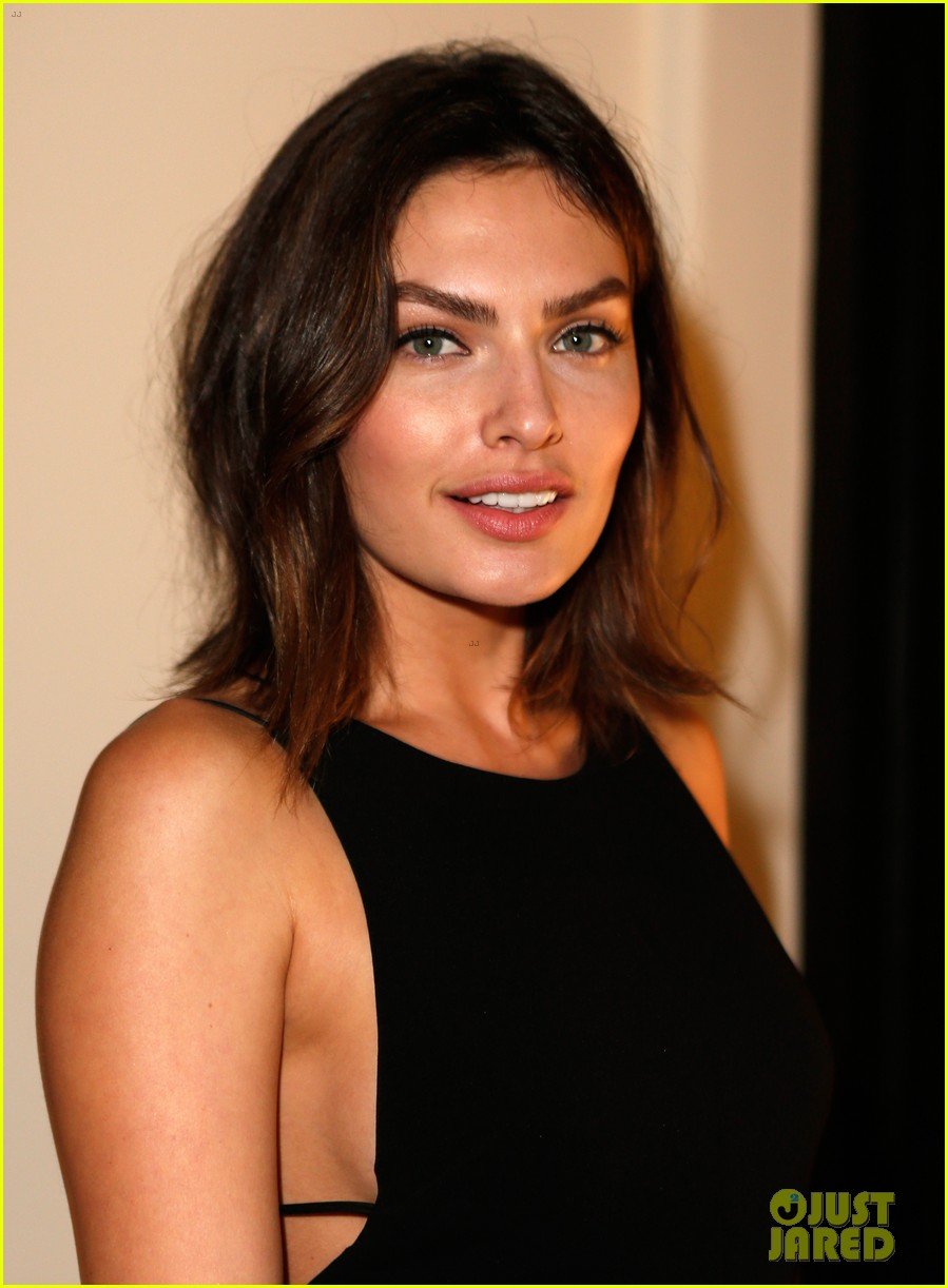 irina shayk alyssa miller pre oscar party pretty 12