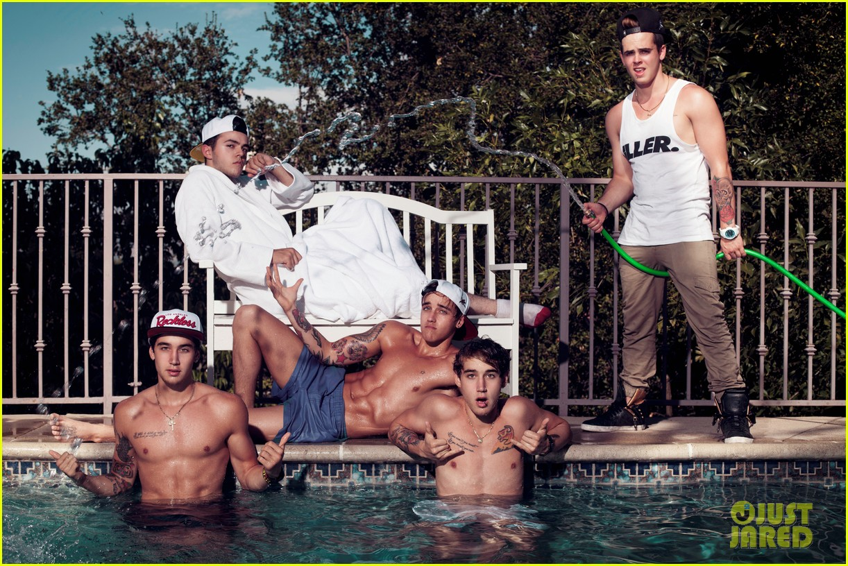 the janoskians sign with republic records exclusive 02.3076012