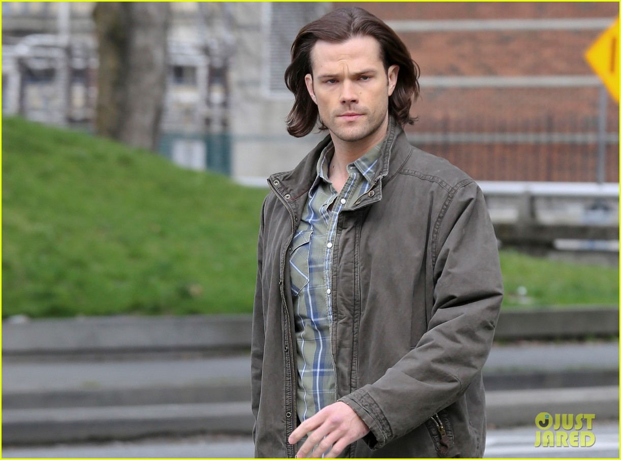 jared padalecki displeased with kim kardashian kanye wests vogue cover 013078287