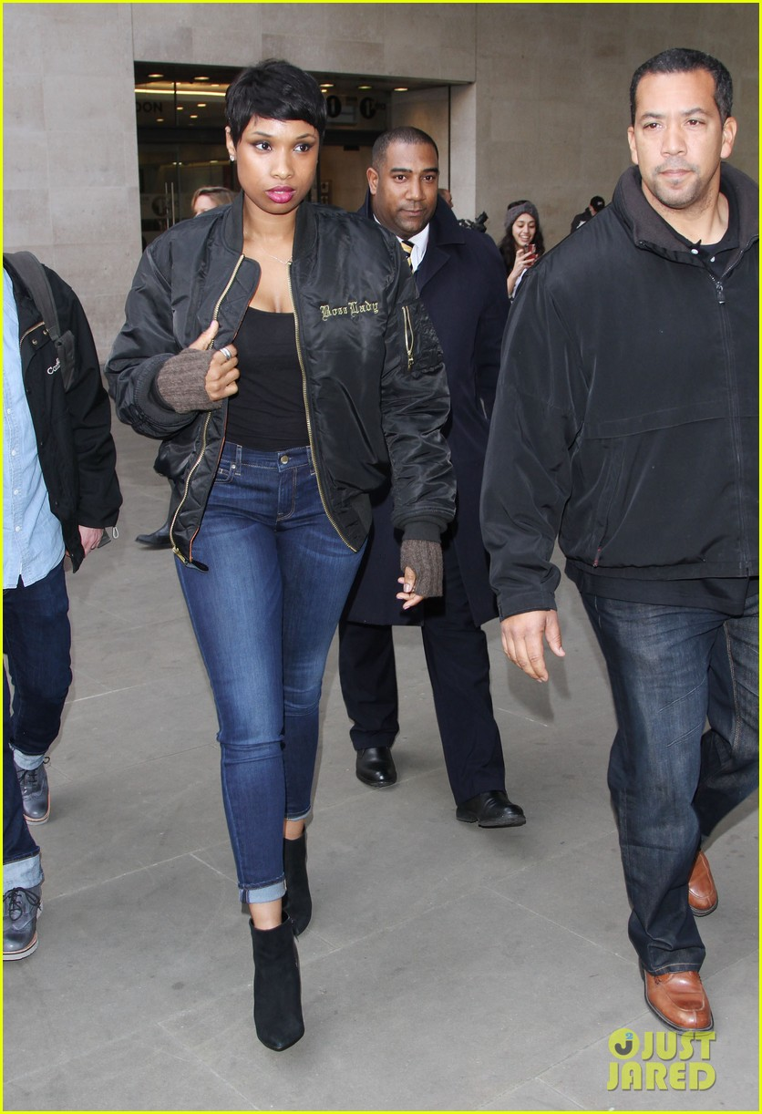 jennifer hudson gushes over jay z 103067707