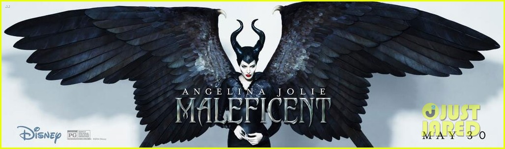 angelina jolie new maleficent trailer stills 05