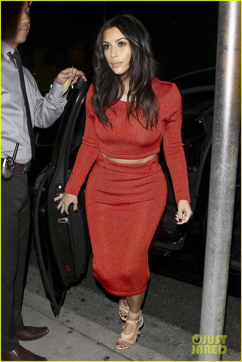 kim kardashian not really good at makeup 18