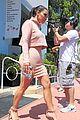 kim kardashian steals kylie jenners bikini 16
