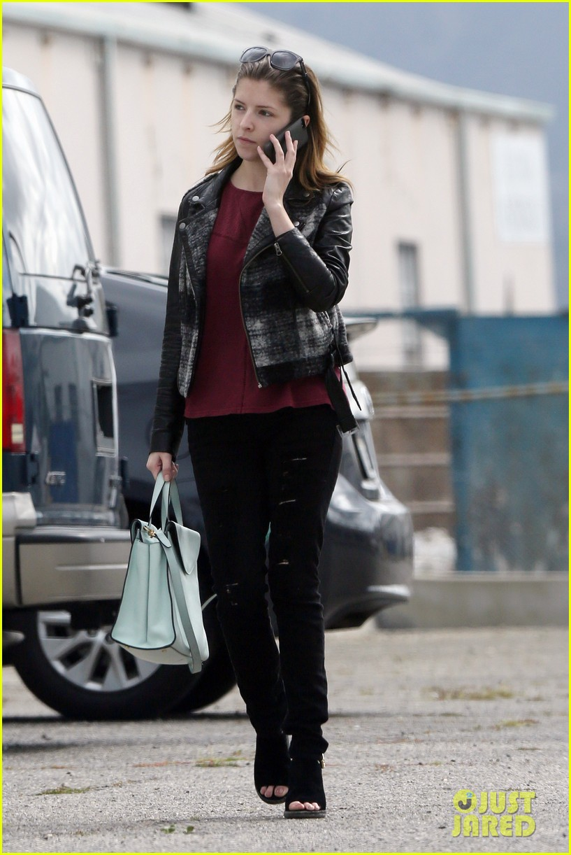 anna kendrick would play great baby north west on snl 033079742