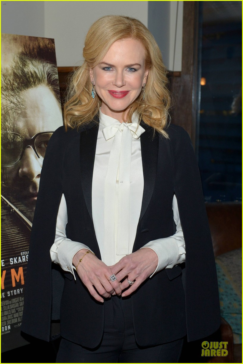 nicole kidman railway man screening 223078723
