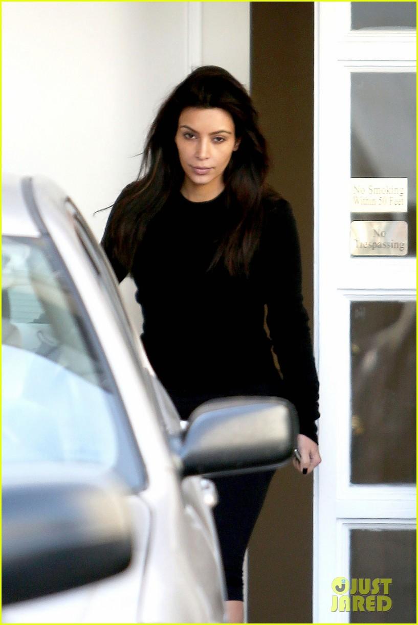 kim kardashian ive gained some weight back 12