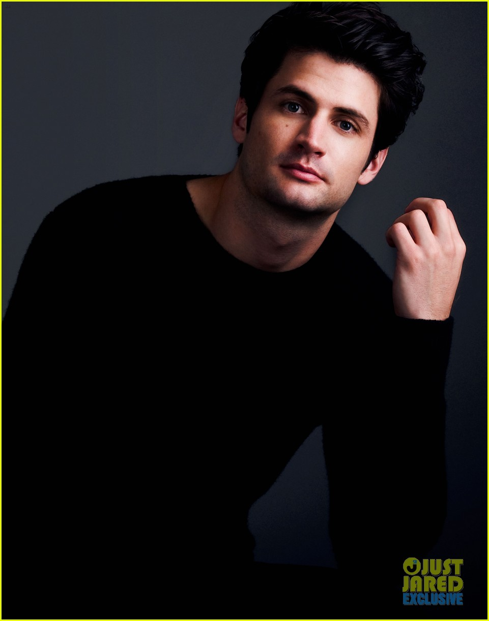 james lafferty just jared spotlight series 043079839