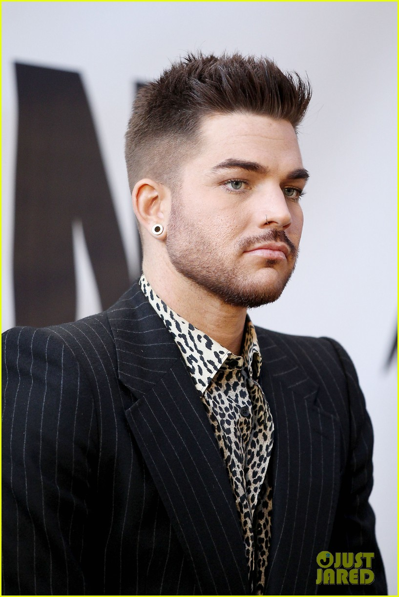 adam lambert queen reuniting for north american tour 223067117