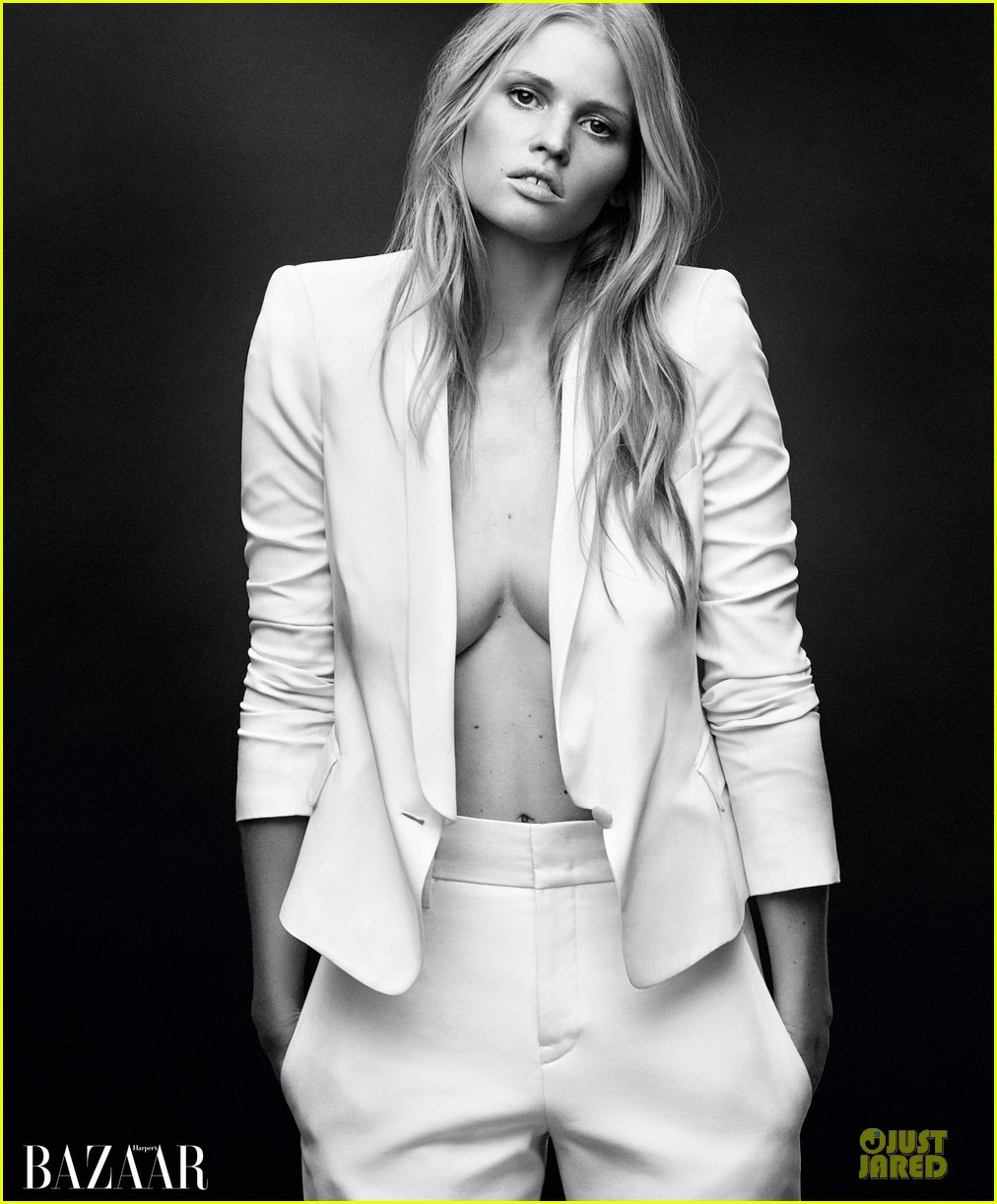 supermodel lara stone opens up on rehab in harper bazaar 013072532
