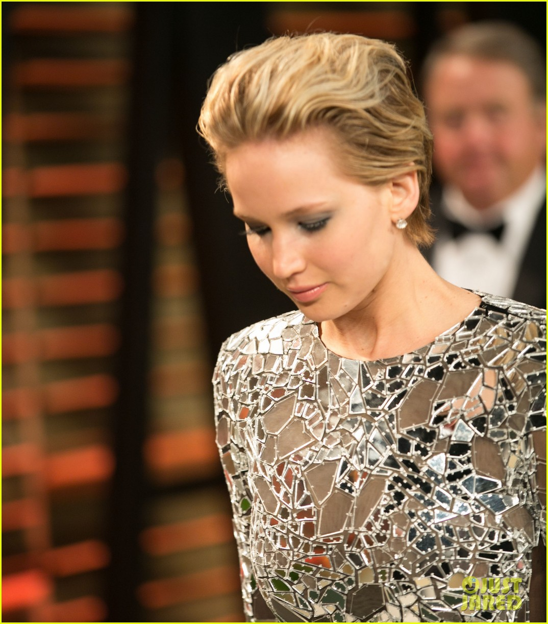 jennifer lawrence vanity fair oscars party 2014 113064521