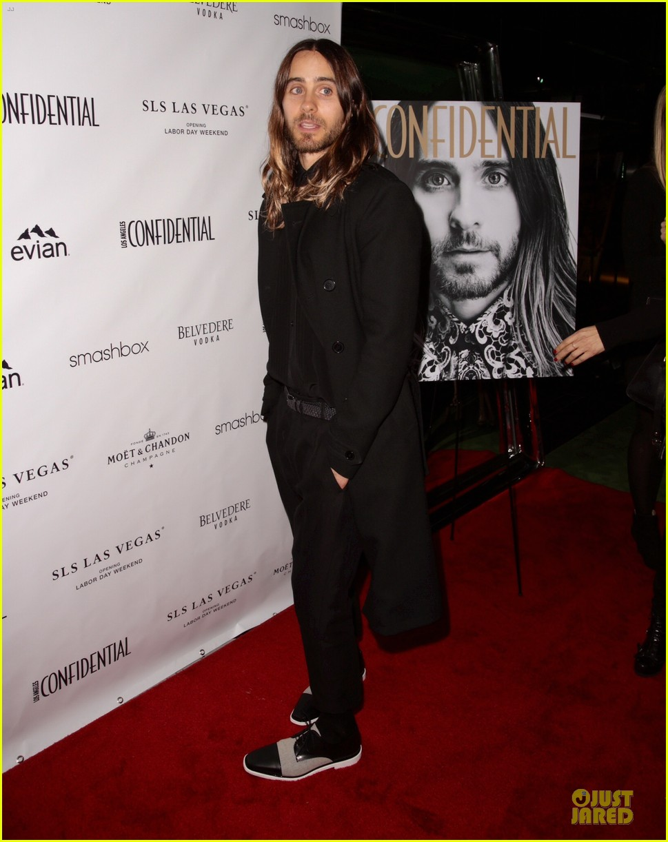 jared leto celebrates flawless la confidential magazine cover 033062608