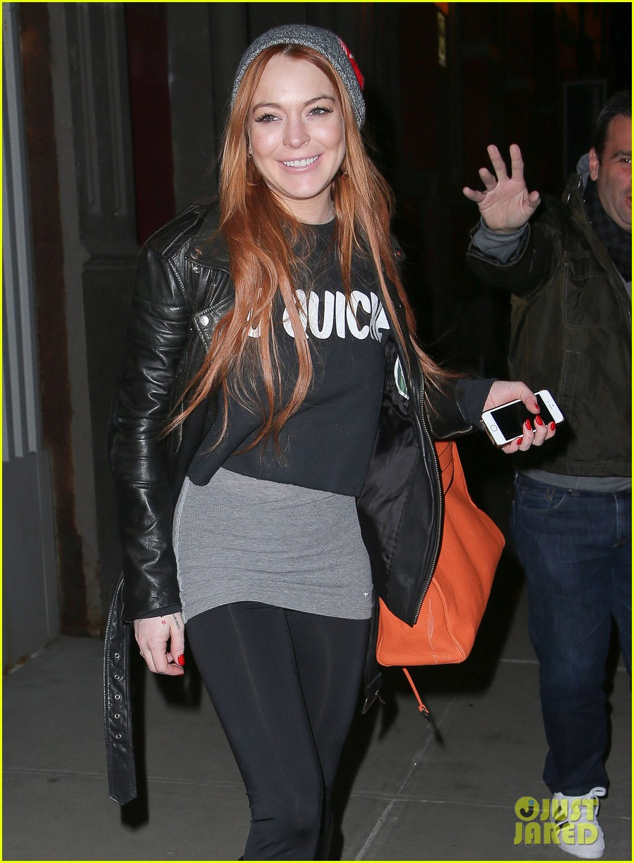 lindsay lohan tina fey mean girls reunion 06