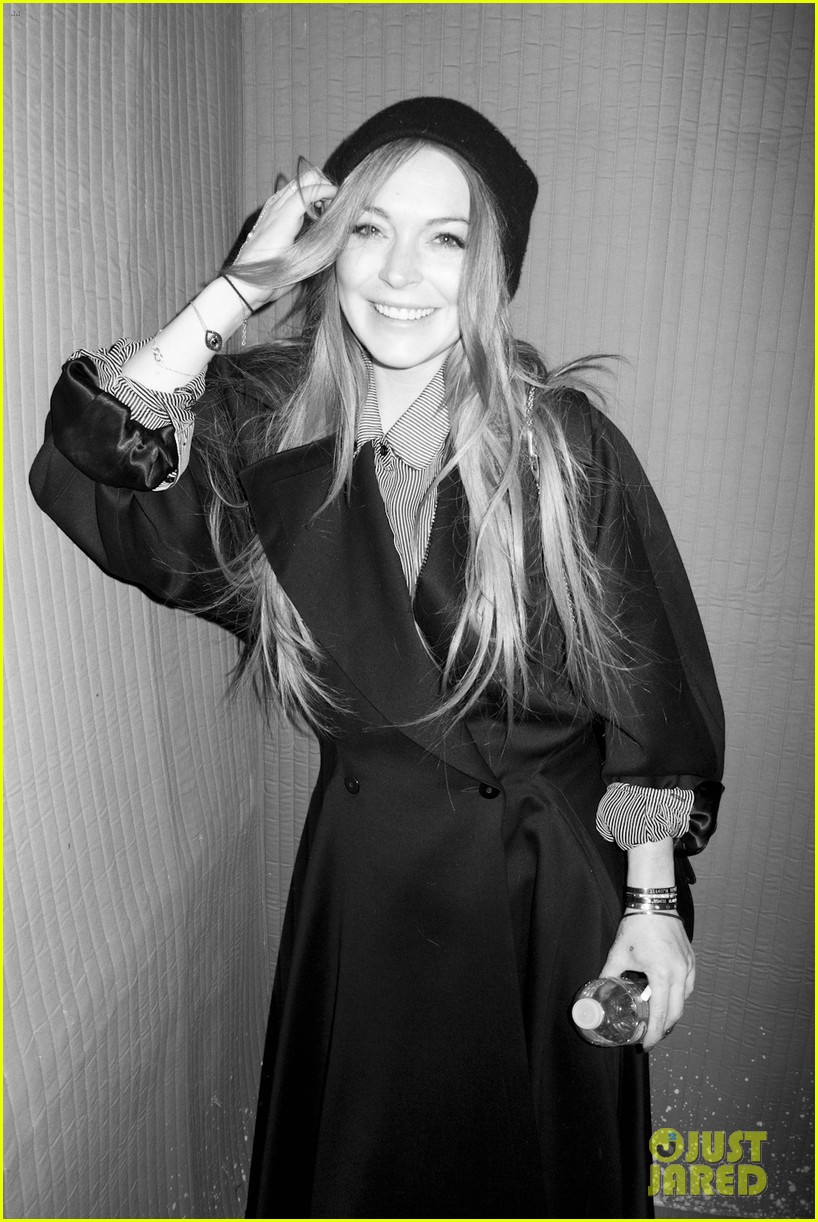 lindsay lohan terry richardson photo shoot 01