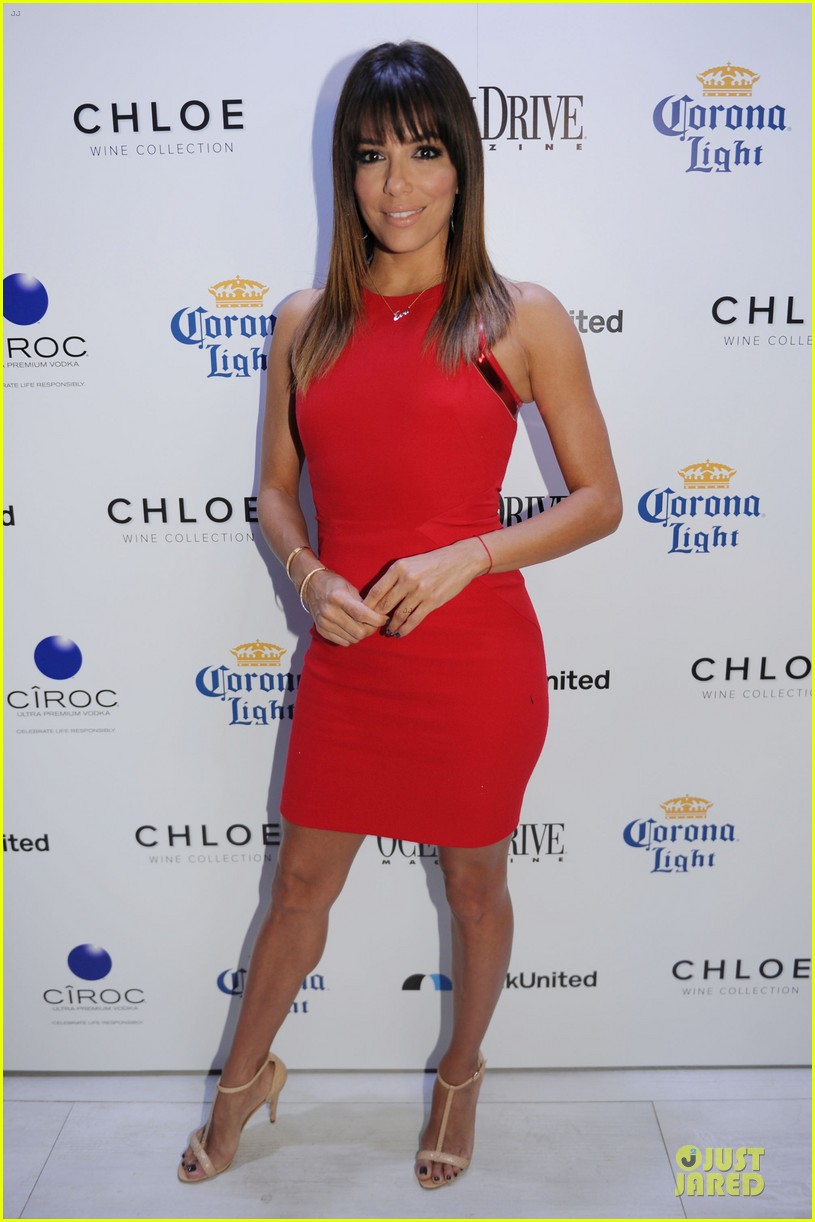 eva longoria ocean drive cover party 01