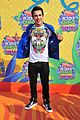 austin mahone cody simpson kids choice awards 2014 06