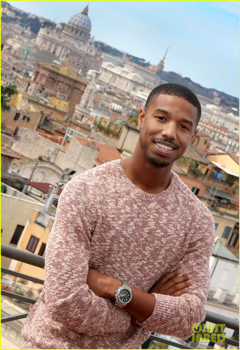 michael b jordan when in rome 023067672