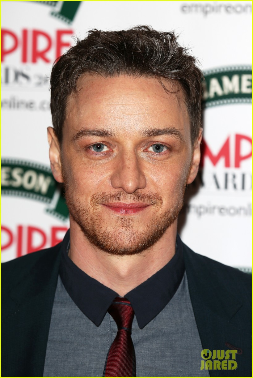james mcavoy wins best actor at jameson empire awards 2014 04