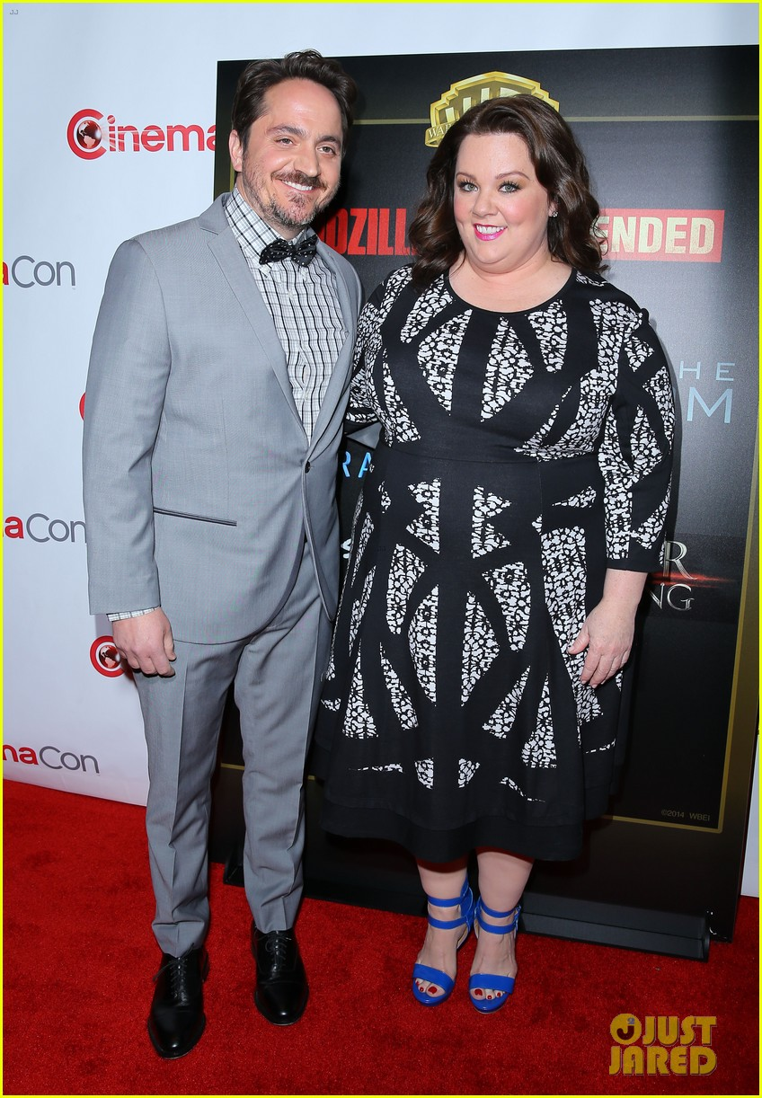 melissa mccarthy brings tammy to cinemacon 15