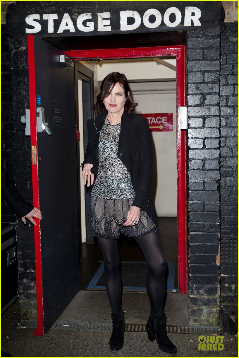 elizabeth mcgovern muiscal with sadie and the hotheads 01