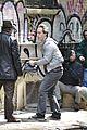 ben mckenzie donal logue gotham fight scene 19