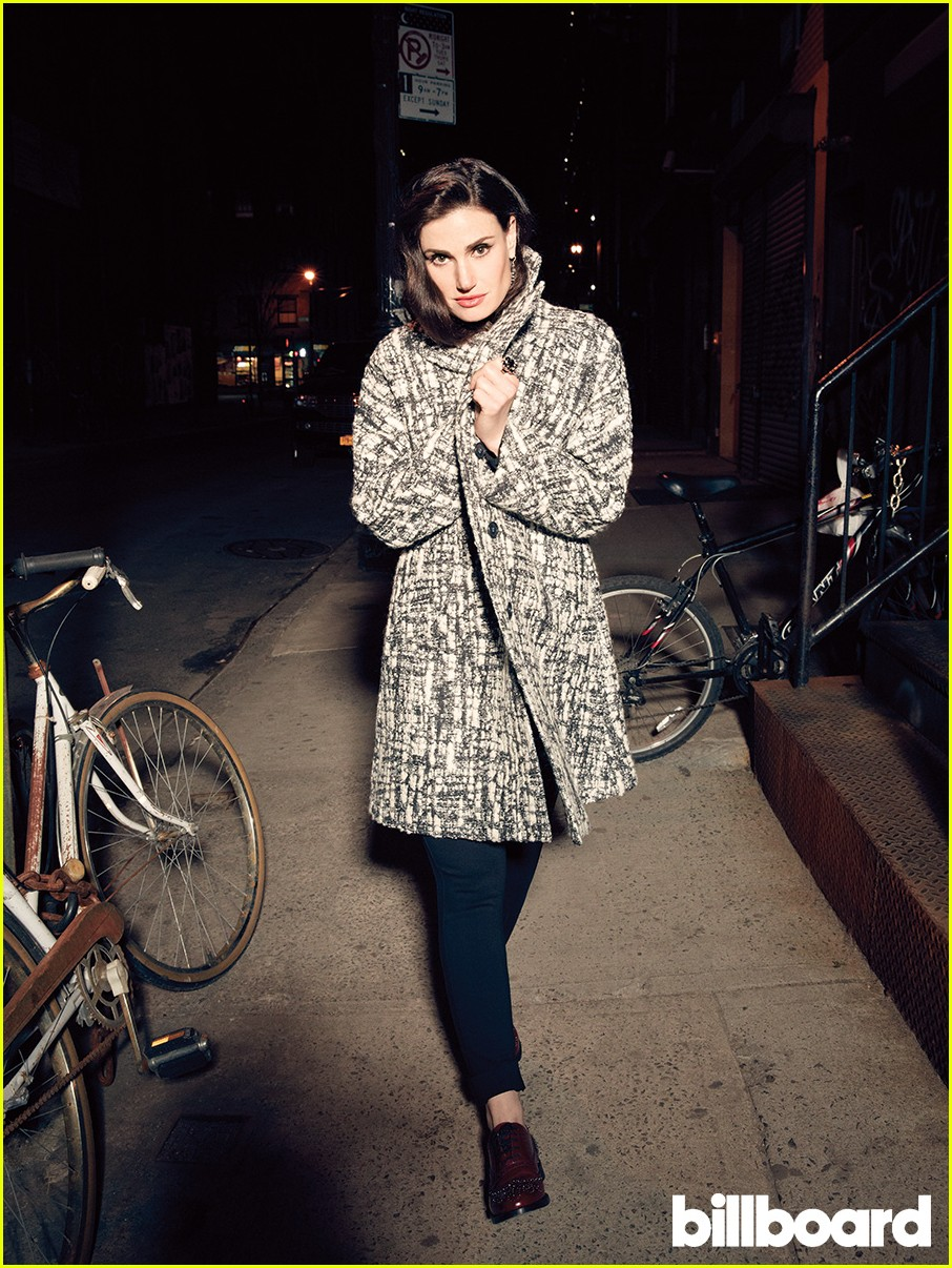 idina menzel billboard magazine photo shoot 04