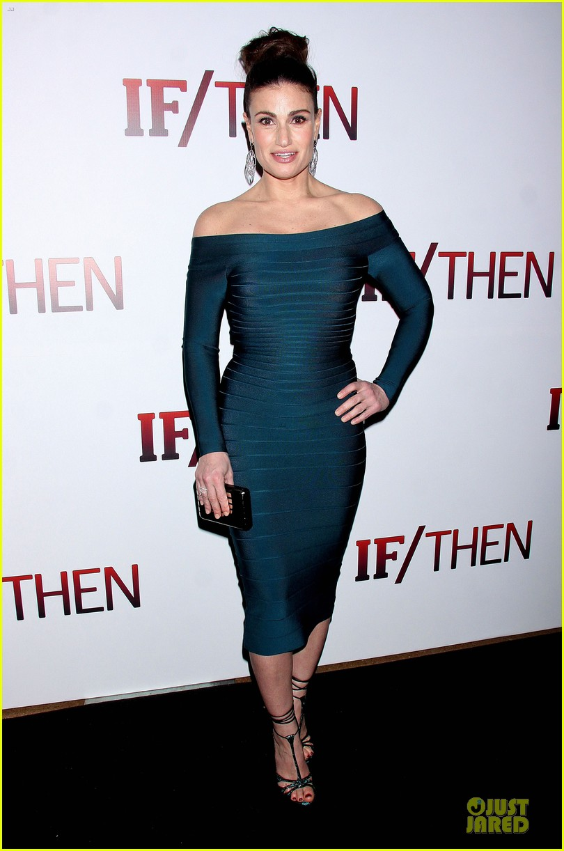 idina menzel shoulders should get you to see if then 06