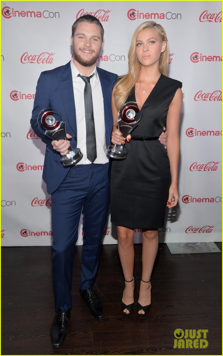 nicola peltz jack reynor cinemacon rising star of the year 10