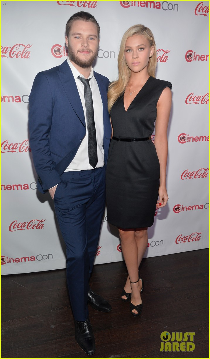 nicola peltz jack reynor cinemacon rising star of the year 11