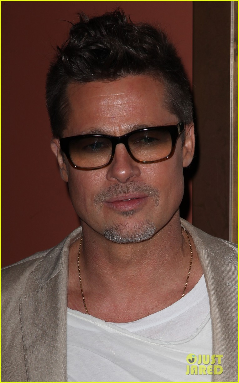 brad pitt big men documentary screening 17