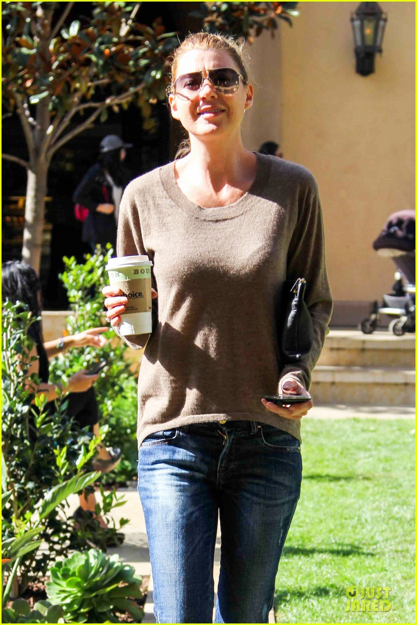 ellen pompeo satisfies french craving with bouchon 043072328
