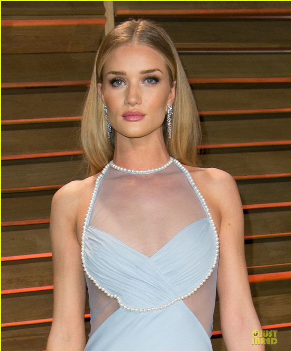 rosie huntington whiteley sheers it up at vanity fair oscar party 2014 with jason statham 023064442