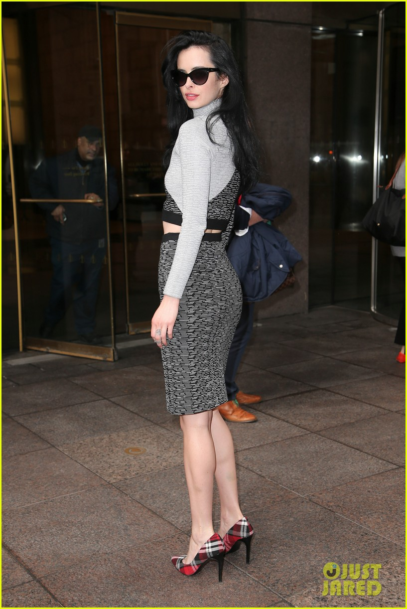 krysten ritter do good work be a good person 053069798