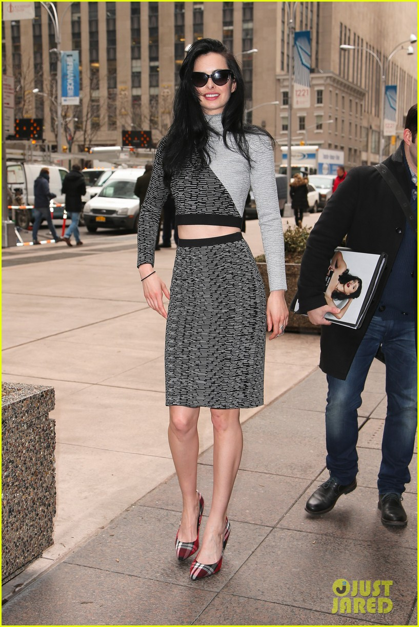 krysten ritter do good work be a good person 103069803