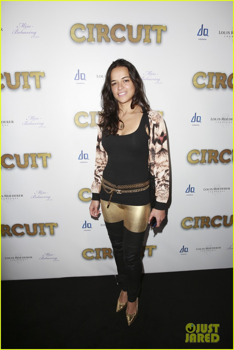 michelle rodriguez if i had to choose between music alcohol id choose music 09