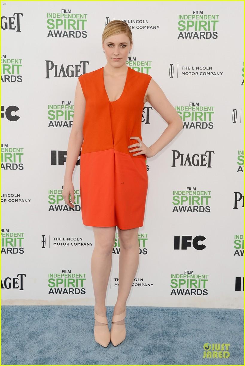 rosario dawson stunning presenters at independent spirit awards 2014 033063072