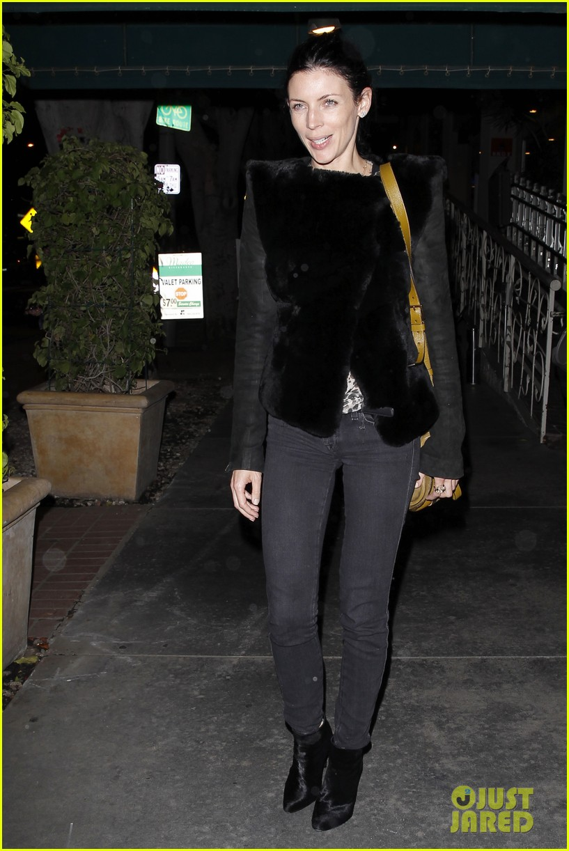 liberty ross benji madden dinner 103068636